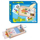 Beleduc LogiPic Magnetic Game