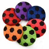 Cushioned Spot Markers - Set of 6