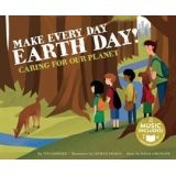 Make Every Day Earth Day - Caring for our Planet Series