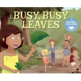 Busy Busy Leaves