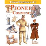 A Visual Dictionary of a Pioneer Community