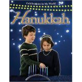 Celebrations in my World Series - Hanukkah