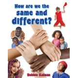 Our Multicultural World - How Are We the Same and Different?