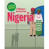 A Refugee's Journey from Nigeria
