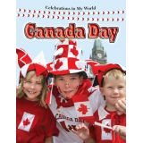 Celebrations in my World Series - Canada Day