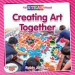 Steam Ahead Arts In Action Series