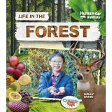 Life In The Forest-Human Habitats Series