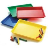 Multipurpose Trays Set Of 4