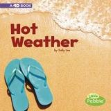 Hot Weather - 4D Book
