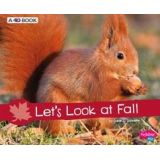 Let's Look at Fall - 4D Book