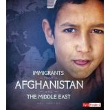 Immigrants From Afghanistan Middle East