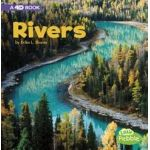 Bodies of Water Series - 4D Books