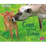 Animal Offspring Series - 4D Books