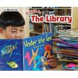 The Library 4D Book