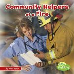 Community Helpers on the Scene Series
