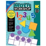 Math Workshop Kindergarten