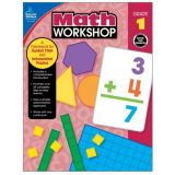 Math Workshop Grade 1