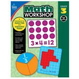 Math Workshop Grade 3