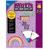 Math Workshop Grade 4