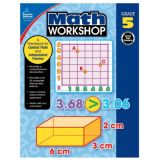 Math Workshop Grade 5