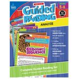 Analyze:Guided Reading Grade 5-6