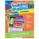 Synthesize: Guided Reading Grade 1-2