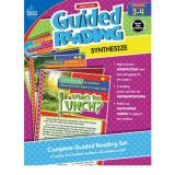 Guided Reading: Synthesize Resource Book Grade 3-4
