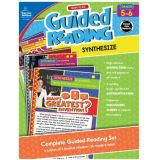Synthesize:Guided Reading Grade 5-6