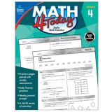 Math 4 Today Workbook Grade 4