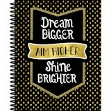 Sparkle And Shine Teacher Planner