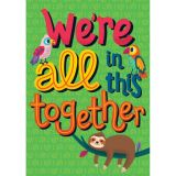 We're All in This Together Poster