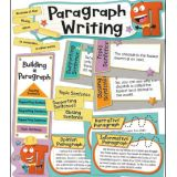 Paragraph Writing Mini