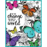 Be The Change...World Chart