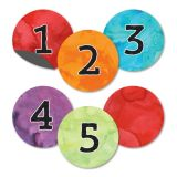 Celebrate Learning Numbers Magnetic Cut-Outs