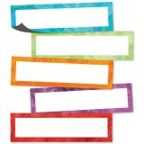 Magnetic Celebrate Learning Lebels 20Pc