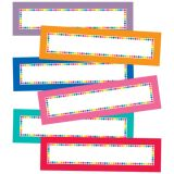 Just Teach Magnetic Labels 20Pc