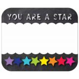 You Are a STAR Name Tags