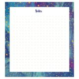 Galaxy Notepads 50 Sheets