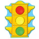 Stoplight - Two Sided Decor