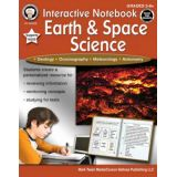 Interactive Notebook: Earth & Space Science Workbook