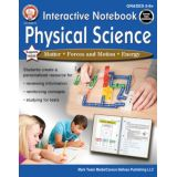 Interactive Notebook: Physical Science Workbook