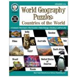 World Geo Puzzles: Countries Of The World