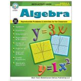 Algebra Middle & Upper Grades