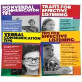 Speaking & Listening Effectively