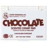 Scented Stamp Pads - Chocolate (Brown)