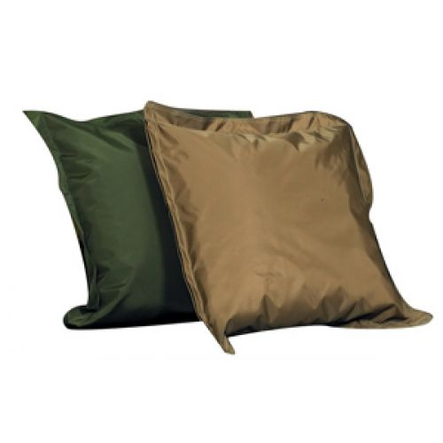 Indoor Outdoor Pillows Forest Green And Tan Cf620 011