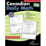 Canadian Daily Math