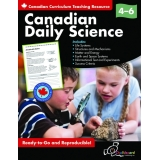 Canadian Daily Science Gr. 4-6