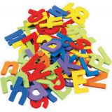 Foam Letters and Numbers - Apprx. 1500 Pcs