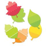Leaves Double Sided
